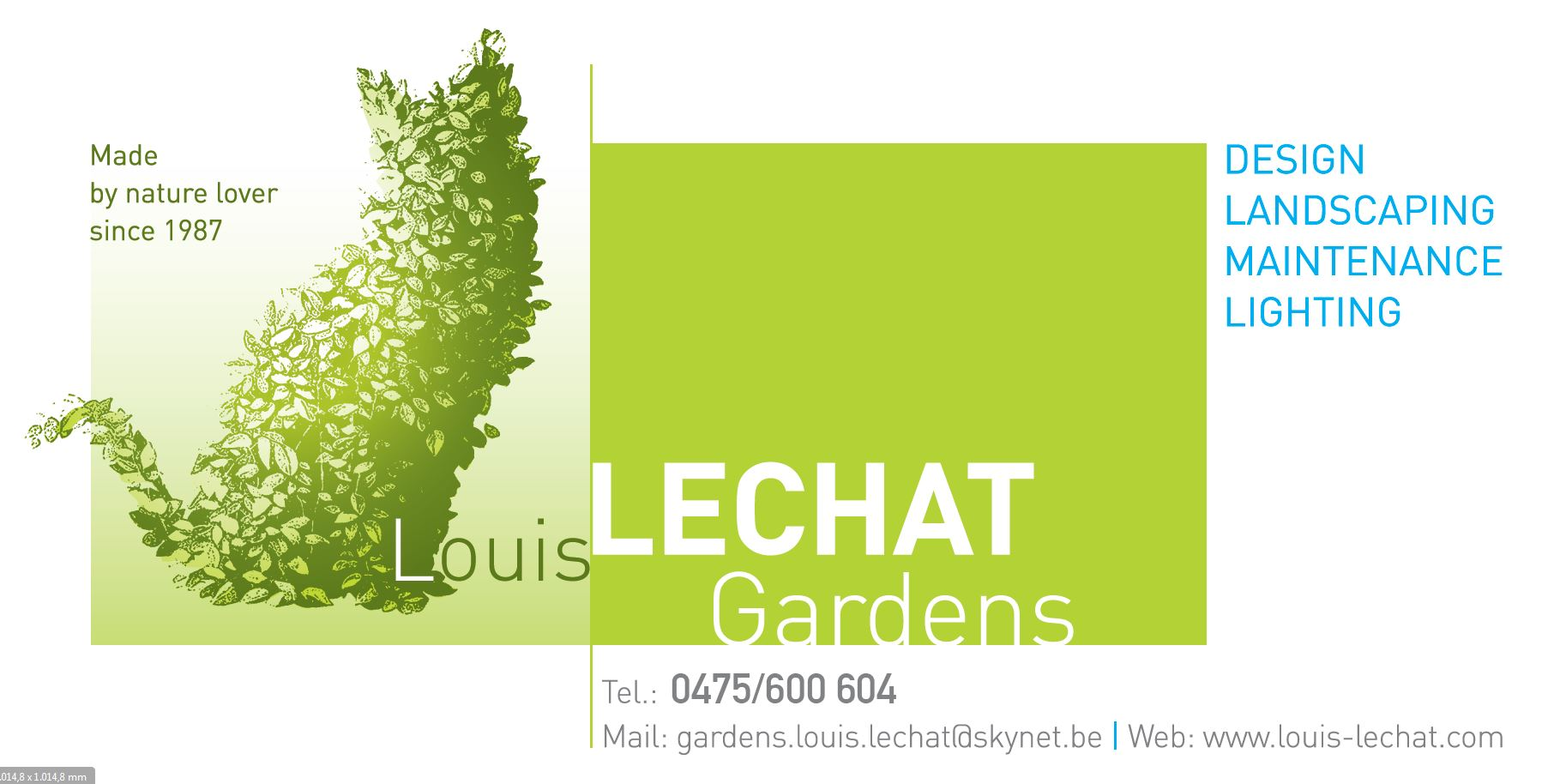 Louis Lechat Gardens